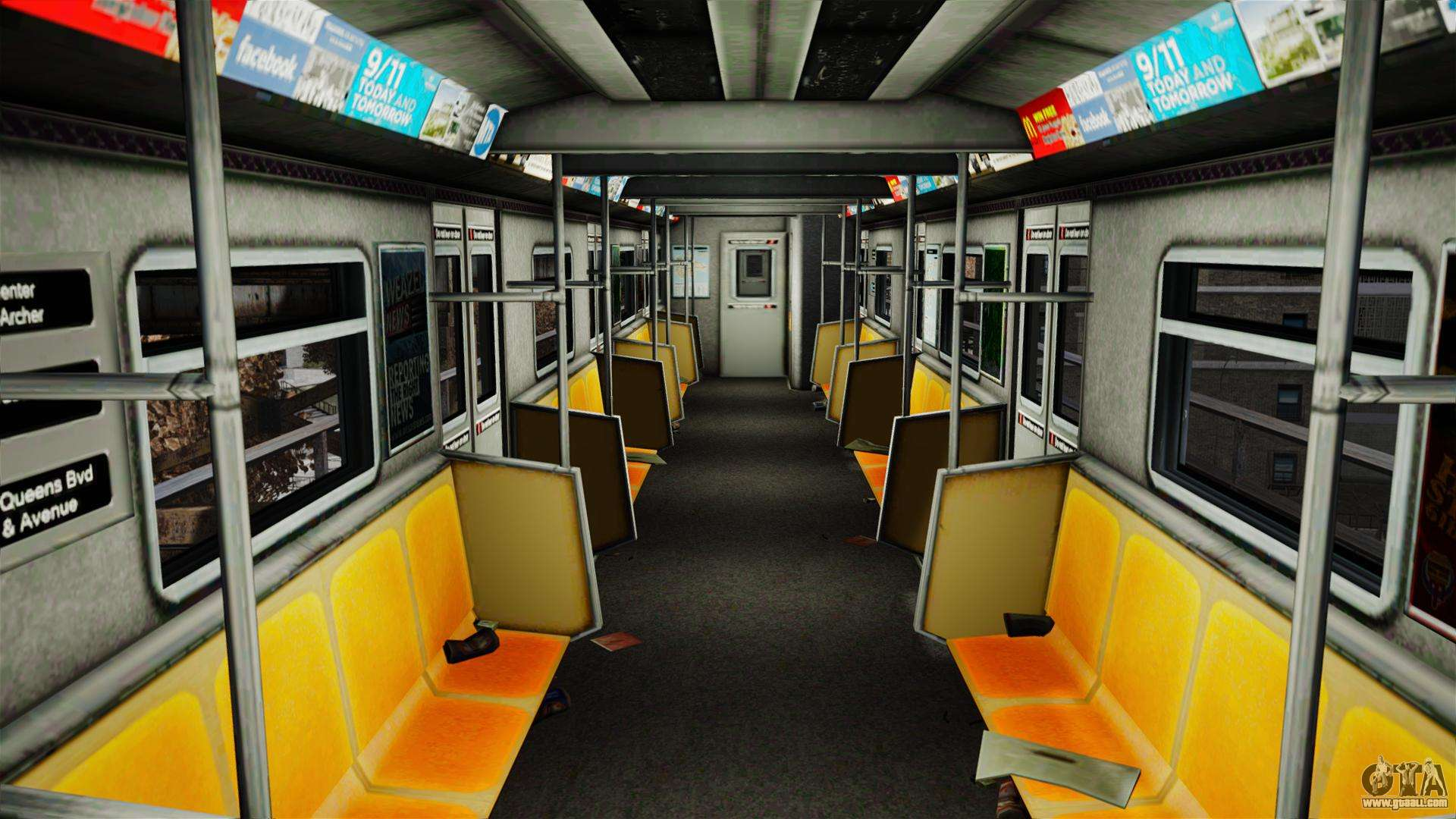 new rail cars for gta 4. Black Bedroom Furniture Sets. Home Design Ideas