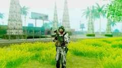 AK-12 from Battlefield 4