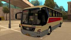 Davao Metro Shuttle 296 for GTA San Andreas