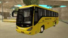 Kinglong XMQ6126Y - Bachelor Tours 463 for GTA San Andreas