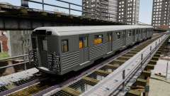 New rail cars