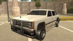 Declasse Rancher FXT for GTA San Andreas