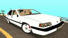 Volvo 850 for GTA San Andreas