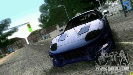Mitsubishi FTO for GTA Vice City