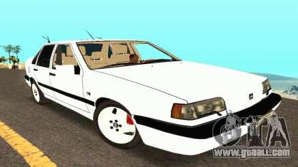 Volvo 850 for GTA San Andreas