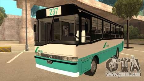 Mercedes-Benz OHL-1320 Linea 237 for GTA San Andreas