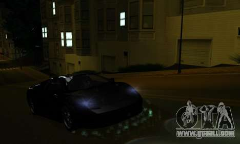ENBSeries By Avatar for GTA San Andreas seventh screenshot