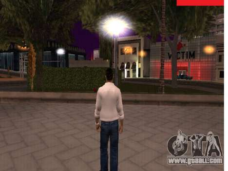 New hmyri for GTA San Andreas third screenshot