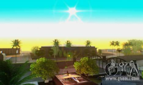 Formal ENB by HA v1.0.0 for GTA San Andreas third screenshot