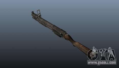 EX 41 grenade launcher for GTA 4 third screenshot
