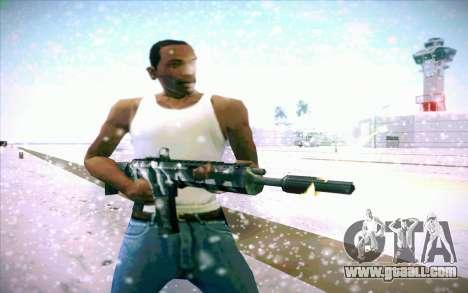 ACR for GTA San Andreas forth screenshot