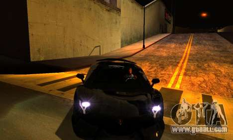 ENBSeries By Avatar for GTA San Andreas second screenshot