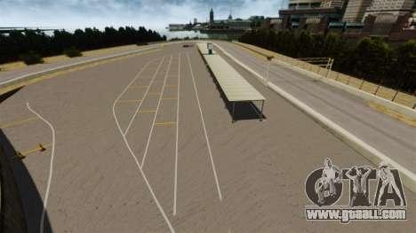 Location Sportland Yamanashi for GTA 4 second screenshot