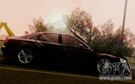 Sompelling ENBSeries v2.0 for GTA San Andreas fifth screenshot