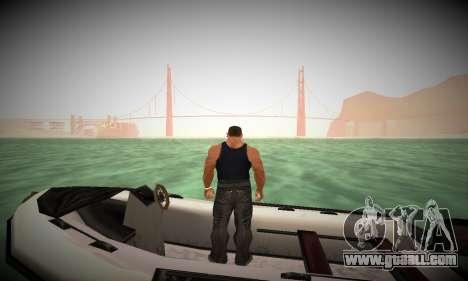 ENBSeries By DjBeast V2 for GTA San Andreas tenth screenshot