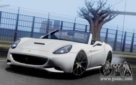 Sompelling ENBSeries v2.0 for GTA San Andreas third screenshot