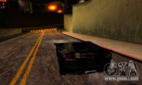ENBSeries By Avatar for GTA San Andreas eighth screenshot