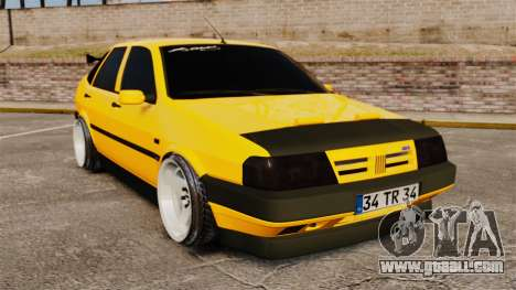 Fiat Tempra TR KeremAkca Edit for GTA 4