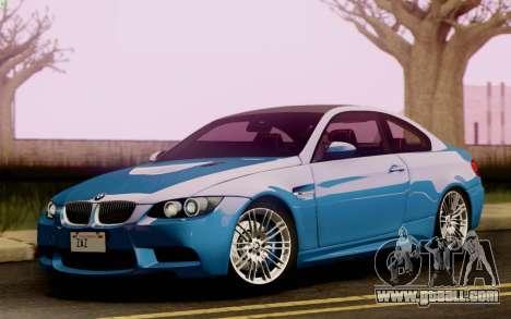Sompelling ENBSeries v2.0 for GTA San Andreas sixth screenshot