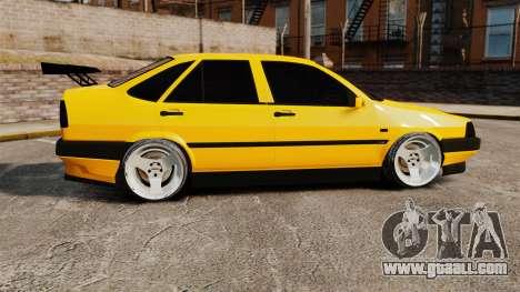 Fiat Tempra TR KeremAkca Edit for GTA 4 left view