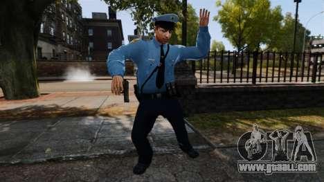 Cramps for GTA 4 forth screenshot