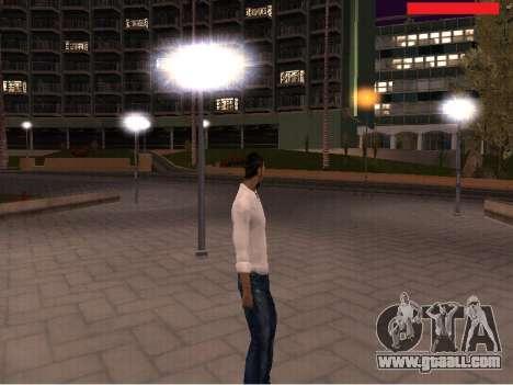 New hmyri for GTA San Andreas second screenshot
