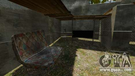 Castle for GTA 4 sixth screenshot