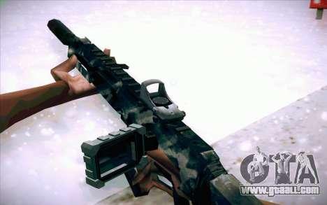 ACR for GTA San Andreas fifth screenshot