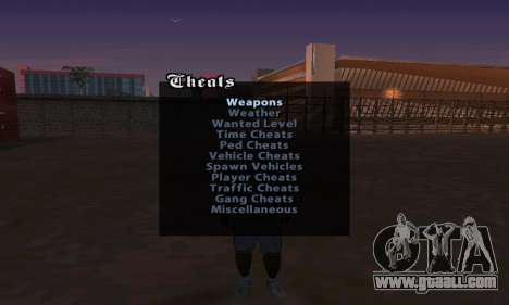 Gta San Andreas Cheat Codes Pdf In English