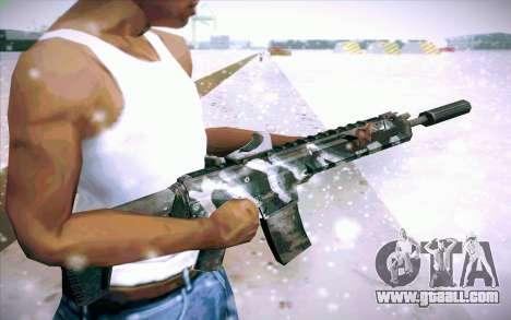 ACR for GTA San Andreas second screenshot