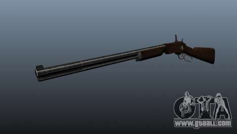 Lever rifle Henry for GTA 4