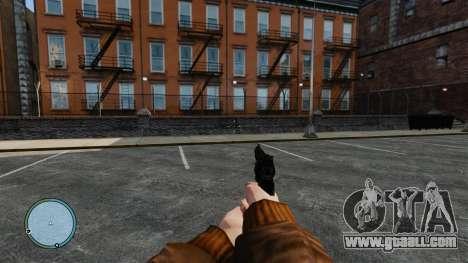 Crosshair Counter-strike for GTA 4 second screenshot