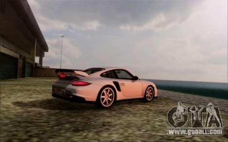 SA Illusion-S v5.0 - Final Edition for GTA San Andreas third screenshot