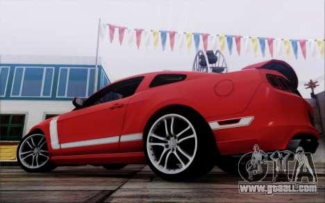 SA Illusion-S v5.0 - Final Edition for GTA San Andreas forth screenshot