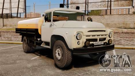 ZIL-130 to-829 for GTA 4