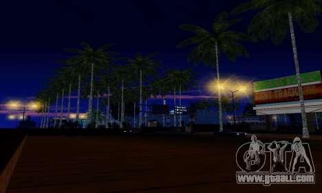 ENBSeries for low and medium PC for GTA San Andreas twelth screenshot