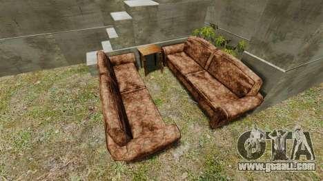 Castle for GTA 4 third screenshot