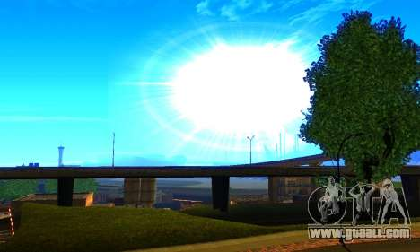 ENBSeries By Avatar for GTA San Andreas tenth screenshot