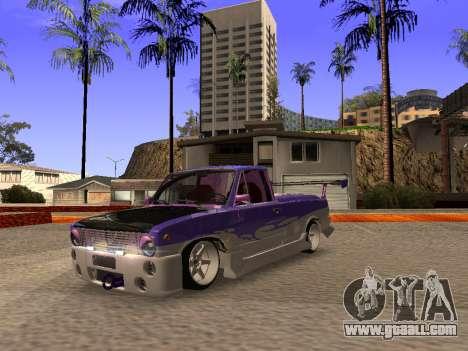 Vaz 2102 Fun DRFT for GTA San Andreas