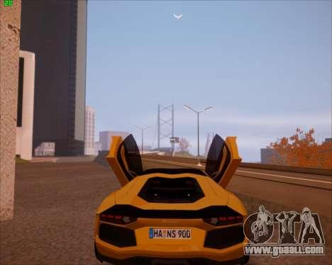 SA Graphics HD v 2.0 for GTA San Andreas fifth screenshot