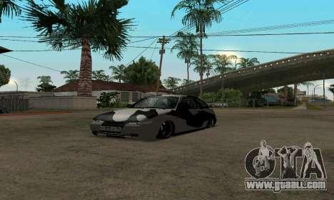 LADA 112 for GTA San Andreas
