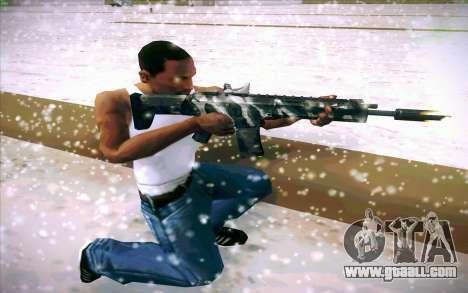 ACR for GTA San Andreas sixth screenshot