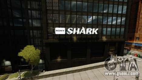 Shops of Chinatown for GTA 4 tenth screenshot