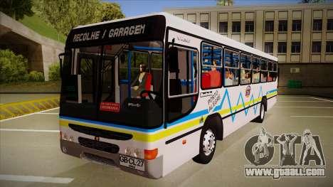 Marcopolo Viale for GTA San Andreas