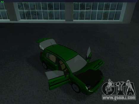 Opel Signum Kombi 1.9 CDi for GTA San Andreas right view