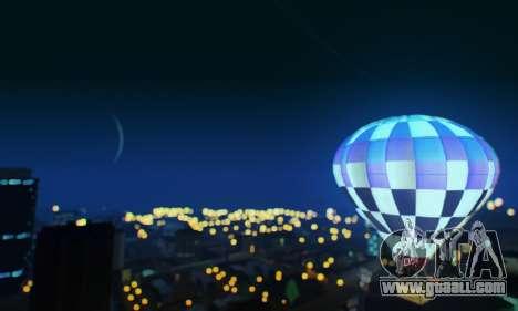 Formal ENB by HA v1.0.0 for GTA San Andreas second screenshot