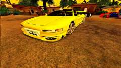 Infernus Cabrio Edition