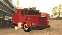 Scania 112HW for GTA San Andreas