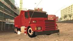 Scania 112HW