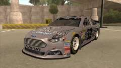 Ford Fusion NASCAR No. 32 C&J Energy services